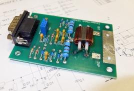 SWR power meter tandem match 100/1000/3000W Направленный ответвитель